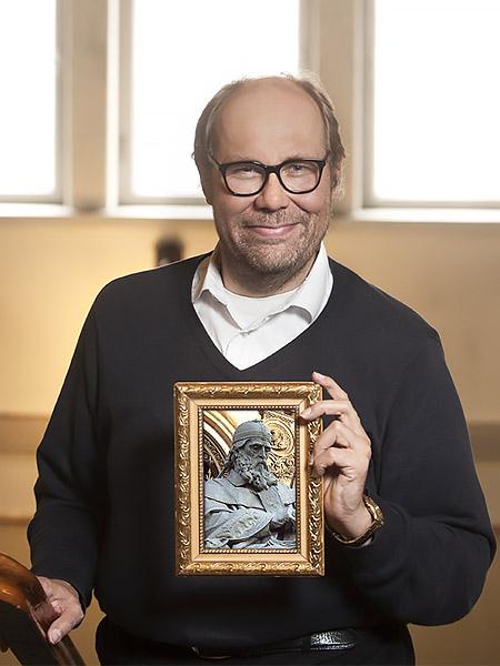 Mikko Laakso, Spiritus Historiae